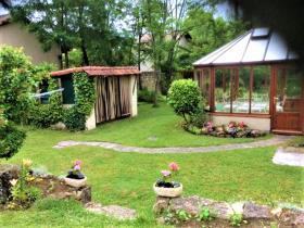 Image No.26-Maison de campagne de 4 chambres à vendre à Vic-Fezensac