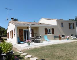 Image No.3-Maison / Villa de 3 chambres à vendre à La Caillère-Saint-Hilaire