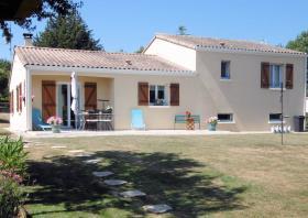 Image No.2-Maison / Villa de 3 chambres à vendre à La Caillère-Saint-Hilaire