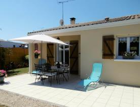 Image No.4-Maison / Villa de 3 chambres à vendre à La Caillère-Saint-Hilaire