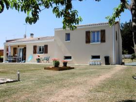 Image No.20-Maison / Villa de 3 chambres à vendre à La Caillère-Saint-Hilaire