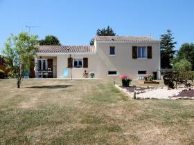 Image No.1-Maison / Villa de 3 chambres à vendre à La Caillère-Saint-Hilaire
