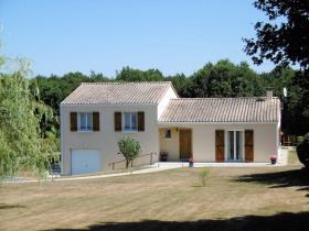Image No.23-Maison / Villa de 3 chambres à vendre à La Caillère-Saint-Hilaire