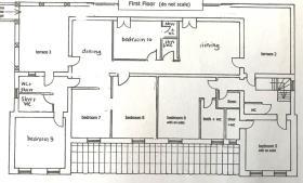 Image No.26-Maison / Villa de 10 chambres à vendre à Lodève