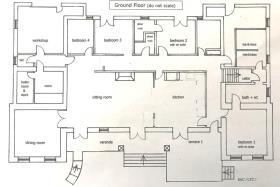 Image No.27-Maison / Villa de 10 chambres à vendre à Lodève