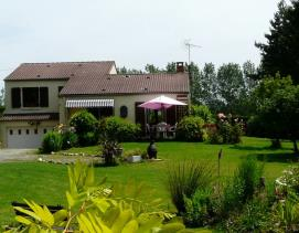 Mouilleron-en-Pareds, House/Villa