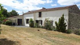 Image No.16-Ferme de 7 chambres à vendre à Mervent