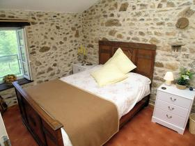Image No.6-Ferme de 7 chambres à vendre à Mervent