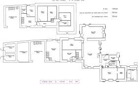 Image No.18-Ferme de 7 chambres à vendre à Mervent