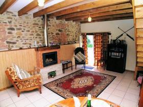 Image No.12-Ferme de 7 chambres à vendre à Mervent