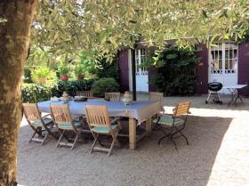 Image No.18-Maison de campagne de 7 chambres à vendre à Duras