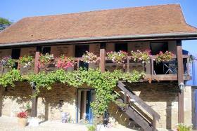 Image No.6-Maison / Villa de 12 chambres à vendre à Chalon-sur-Saône