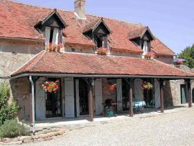Image No.0-Maison / Villa de 12 chambres à vendre à Chalon-sur-Saône