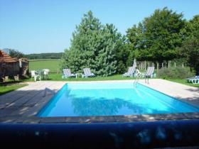 Image No.2-Maison / Villa de 12 chambres à vendre à Chalon-sur-Saône