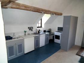 Image No.7-Maison / Villa de 12 chambres à vendre à Chalon-sur-Saône