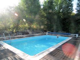 Image No.24-Maison / Villa de 12 chambres à vendre à Chalon-sur-Saône