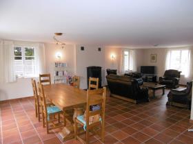 Image No.2-Maison / Villa de 8 chambres à vendre à Puyravault