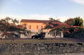 Image No.13-Maison / Villa de 8 chambres à vendre à Puyravault