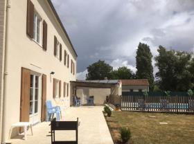 Image No.16-Maison / Villa de 8 chambres à vendre à Puyravault
