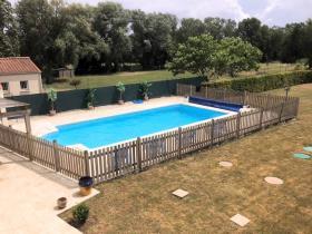 Image No.22-Maison / Villa de 8 chambres à vendre à Puyravault