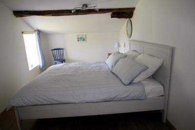 Gite-bedroom