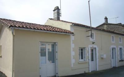 1 - L'Absie, House