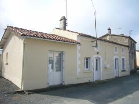 Image No.12-Maison de 3 chambres à vendre à L'Absie