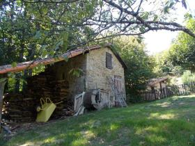Image No.2-7 Bed Barn for sale