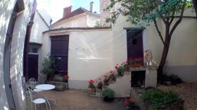Image No.8-Maison de 8 chambres à vendre à Vermenton