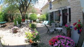 Image No.23-Maison de 8 chambres à vendre à Vermenton