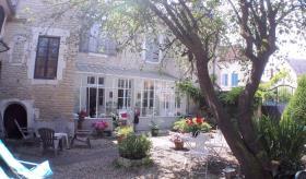 Image No.26-Maison de 8 chambres à vendre à Vermenton