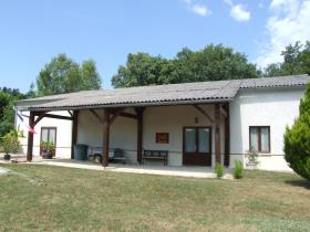 Image No.15-Propriété de pays de 4 chambres à vendre à Frayssinet-le-Gelat