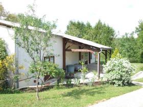 Image No.13-Propriété de pays de 4 chambres à vendre à Frayssinet-le-Gelat