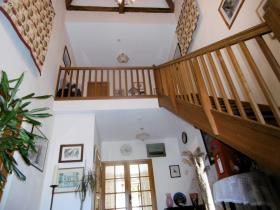 Image No.2-Propriété de pays de 4 chambres à vendre à Frayssinet-le-Gelat