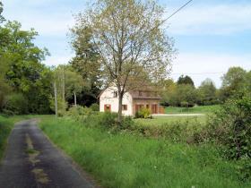 Image No.18-Maison de campagne de 4 chambres à vendre à Le Champ-de-la-Pierre