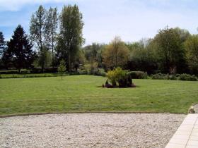 Image No.16-Maison de campagne de 4 chambres à vendre à Le Champ-de-la-Pierre