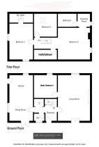 Image No.13-Maison de campagne de 4 chambres à vendre à Le Champ-de-la-Pierre