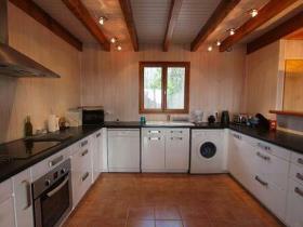 Image No.2-Chalet de 3 chambres à vendre à Souillac