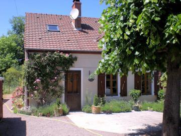 1 - Épineuil-le-Fleuriel, Cottage