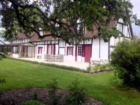 Image No.2-Maison de campagne de 5 chambres à vendre à L'Aigle
