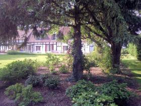 Image No.3-Maison de campagne de 5 chambres à vendre à L'Aigle