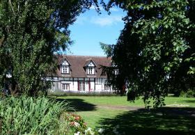 Image No.8-Maison de campagne de 5 chambres à vendre à L'Aigle