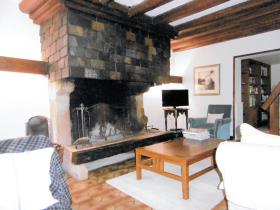 Image No.11-Maison de campagne de 5 chambres à vendre à L'Aigle