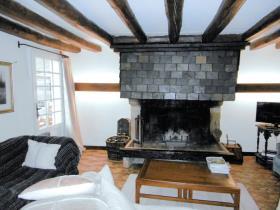 Image No.14-Maison de campagne de 5 chambres à vendre à L'Aigle