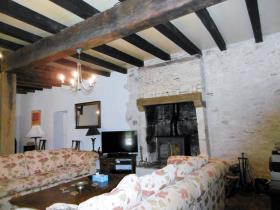 Image No.7-Maison de 4 chambres à vendre à Bournel