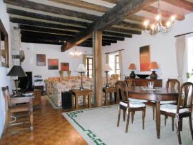 Image No.8-Maison de 4 chambres à vendre à Bournel