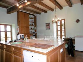 Image No.11-Maison de 4 chambres à vendre à Bournel