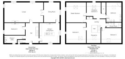 1---Floorplan-A