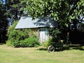 Image No.4-Maison de campagne de 4 chambres à vendre à Gouvets