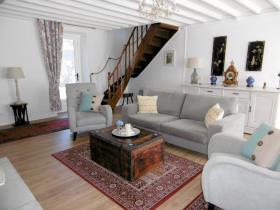 Image No.10-Maison de campagne de 4 chambres à vendre à Gouvets